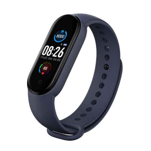 Pack Smart Bracelet M5+ écouteur Bluetooth sans fil pro5