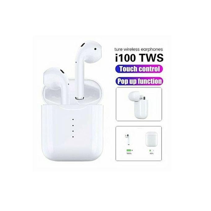 I100 TWS Bluetooth