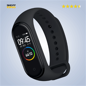 M4 bande intelligente fitness tracker sport
