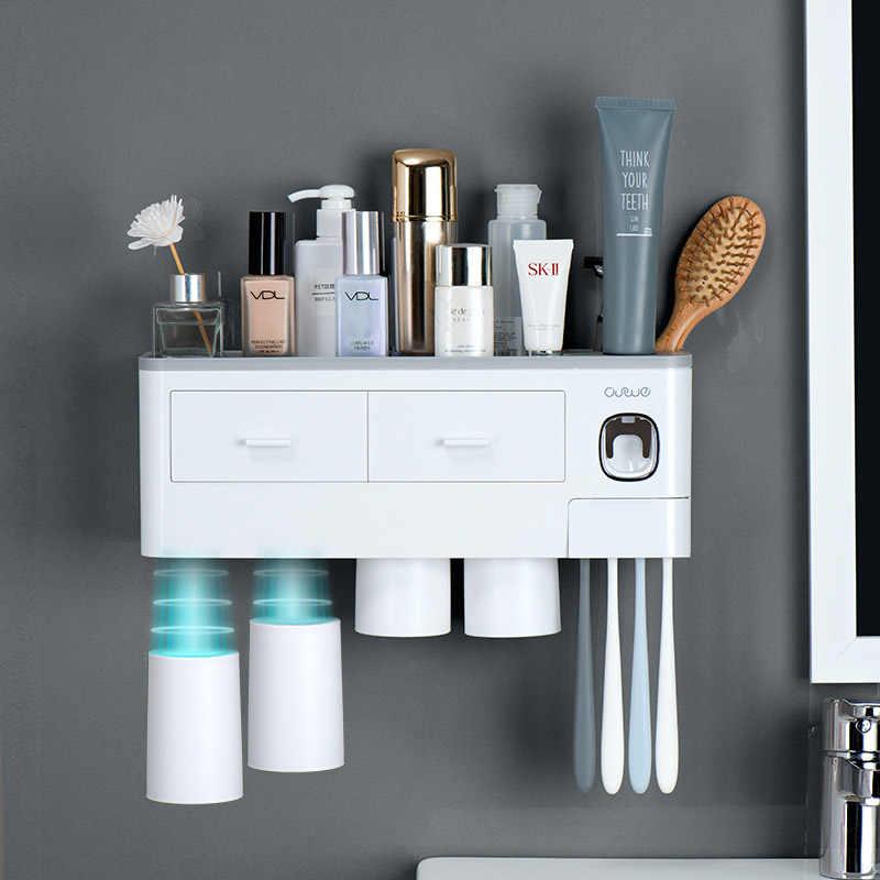 Ensemble d'accessoires de salle de bain