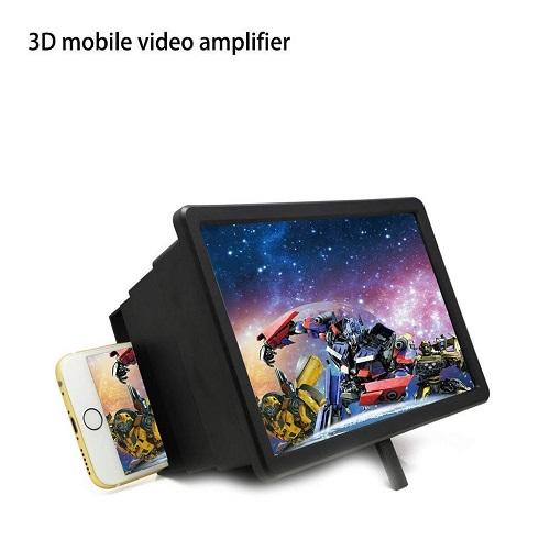 3D Zoom F2 pour Téléphone
