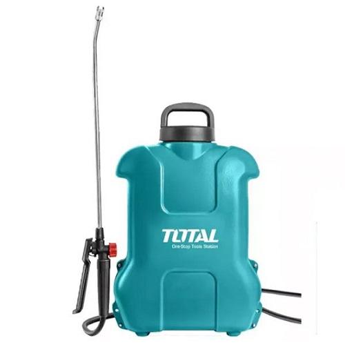 Pulvérisateur de  batterie au lithium 12V - TOTAL