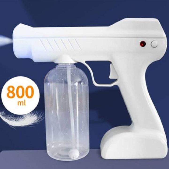Atomizer pistolet désinfectant puissant( sans fil)