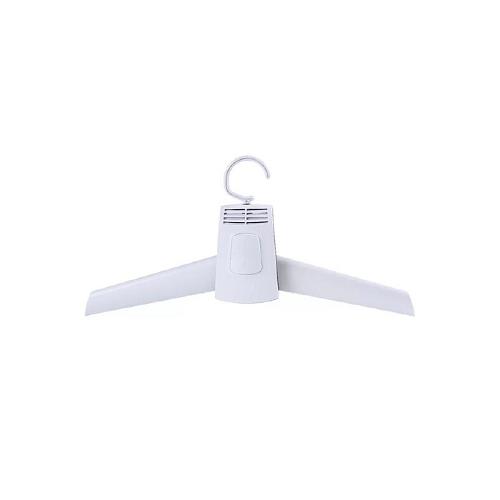Cintre chauffante électrique pour chemise et vêtements au voyage à la maison
