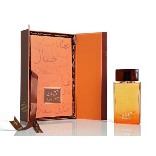 Kalemat Arabian Oud pour homme et femme