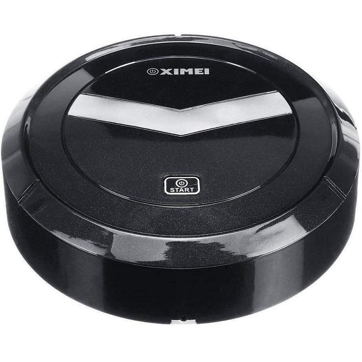 Aspirateur Automatique Smart Robot Ximei + Nettoyage Maison Bureau