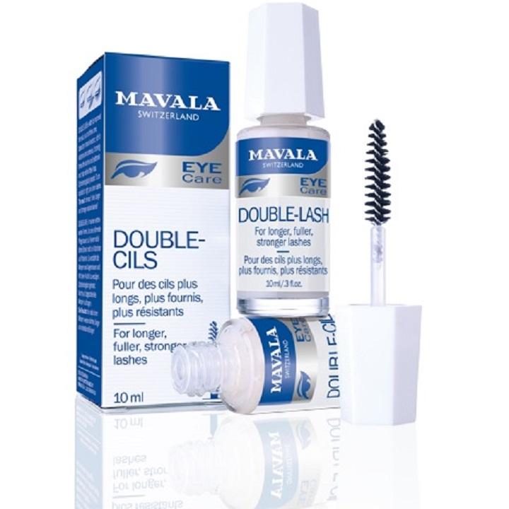 Double-Cils Mavala - Mascara