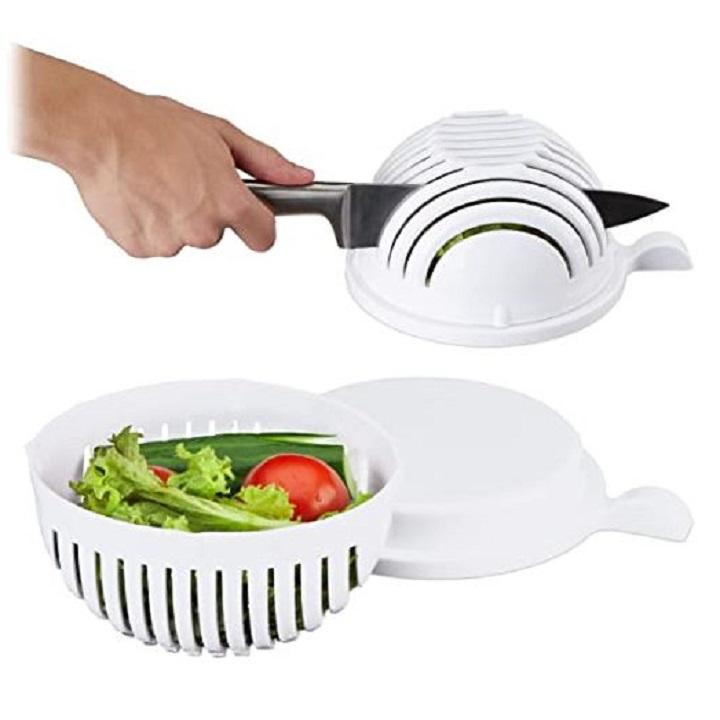 Découpe Salade et légumes Haute Qualité