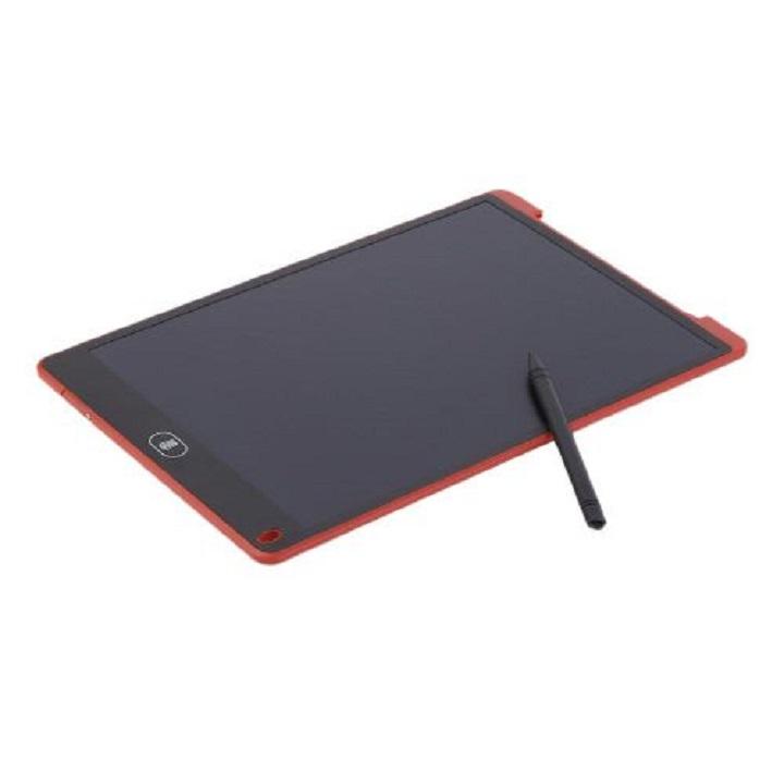 Écran LCD 12 pouces pour écriture, Dessin, Mémo, Notes, Rappel, Message Enfant et adulte