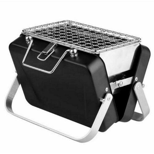 Barbecue A Charbon Pliable Et Portable