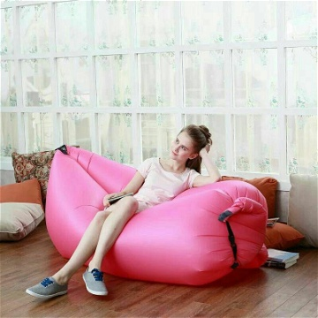 Hamac Gonflable - Pouf Gonflable - Confortable