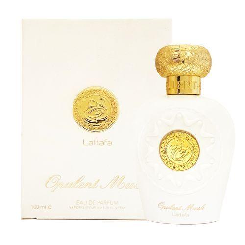 Lattafa Eau de parfum Opulent Musk Unisex 100ml