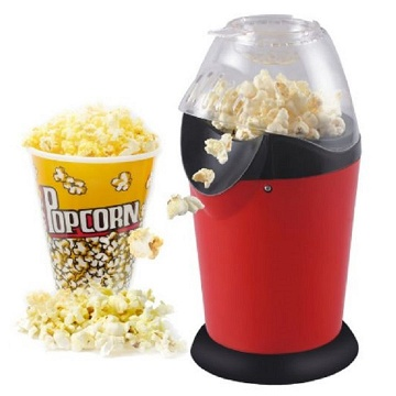 Mini Machine pop-corn électrique 1200W