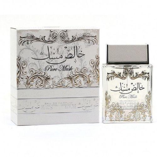 Lattafa Pure Musk - Eau de Parfum - 100 ml