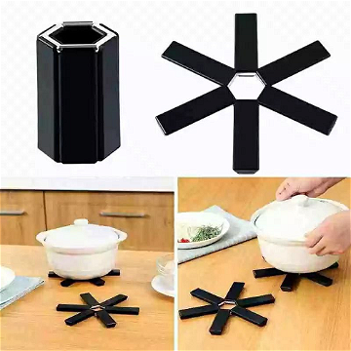 Sous plats pour protection contre la chaleur