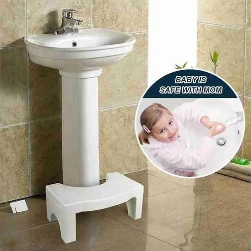 Chaise support salle de bain pour enfant et adulte