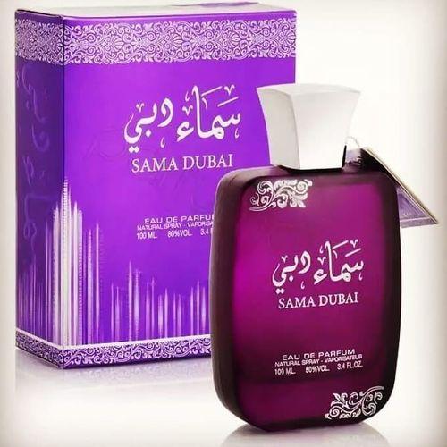 Suroori Sama Dubai - Eau de parfum 100ML