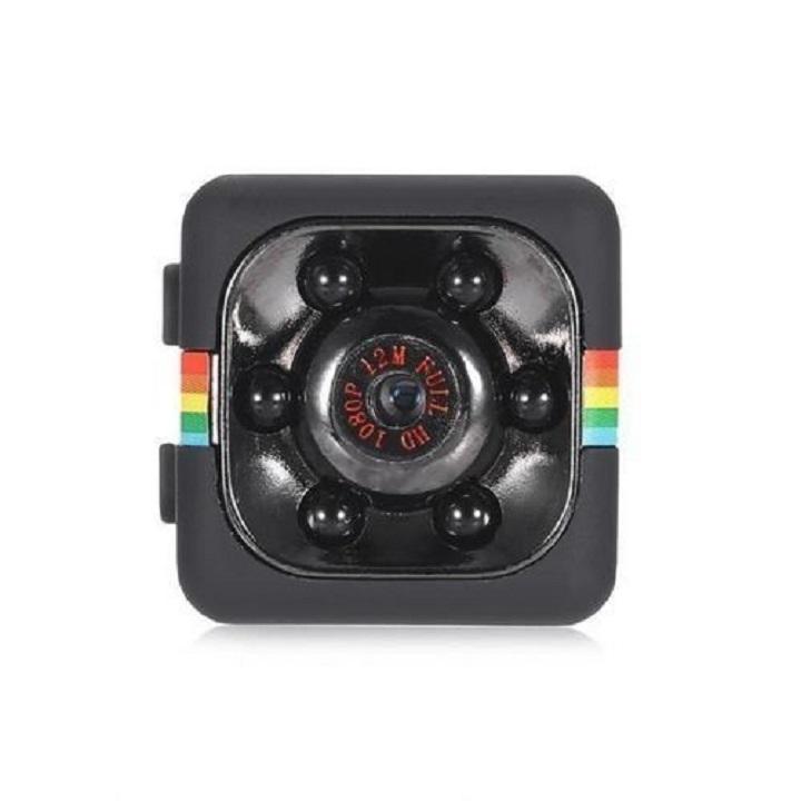 Mini Camera SQ11 Mini caméra 1080P caméscope HD avec vision nocturne