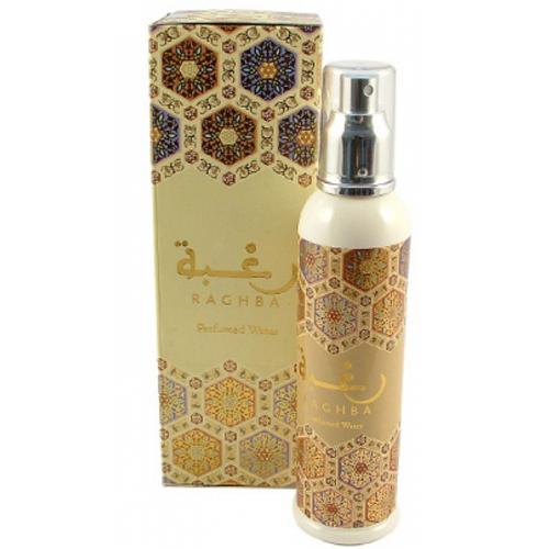 Lattafa Parfums Maison Raghba 250ml