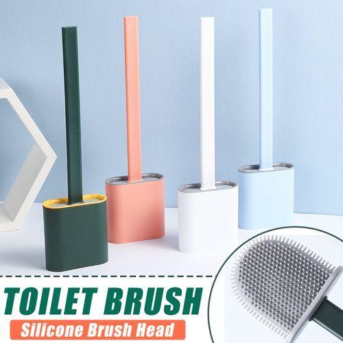 Brosse de toilette Brosse de nettoyage Salle de bain