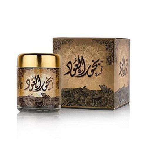 Lattafa Bkhour Al Oud 50g