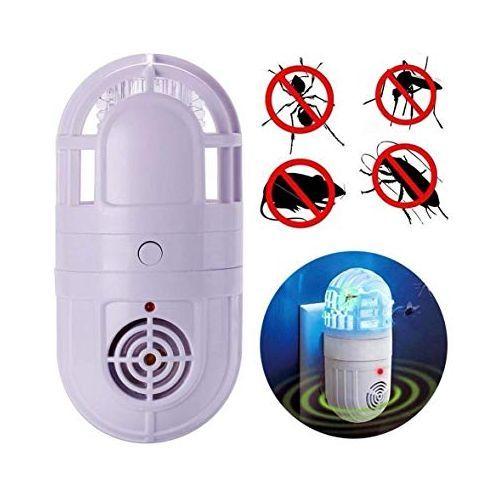 Atomic Zapper Anti-Moustiques