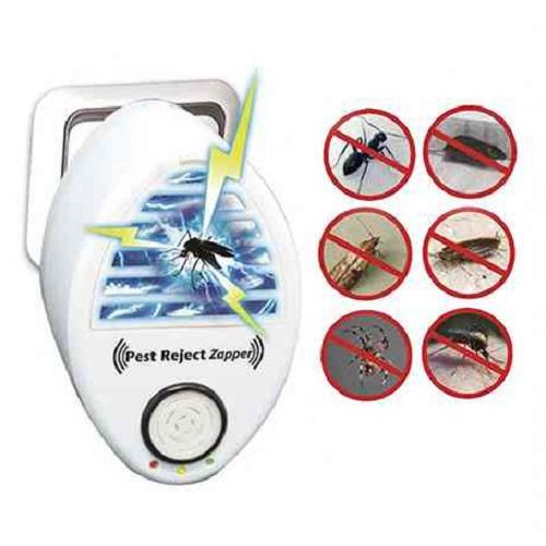 Anti-moustiques électrique efficace