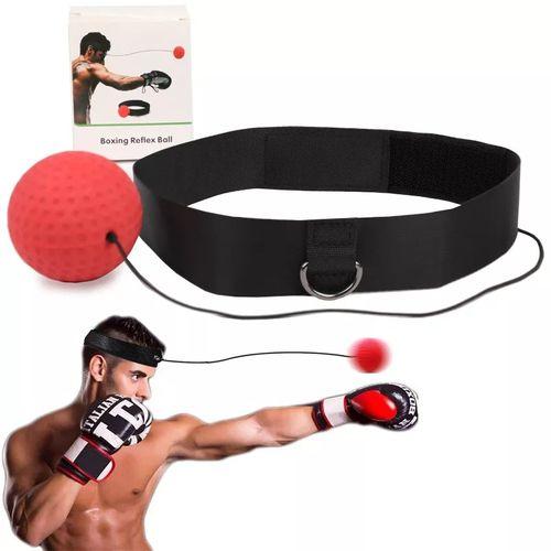 Balle de vitesse de boxe peut améliorer la vitesse de réponse et la coordination de la main