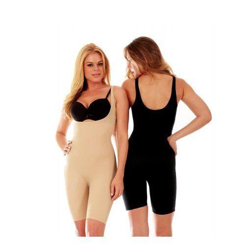 Instant Figure Sous-vêtements amincissants instantanés pour tout le corps