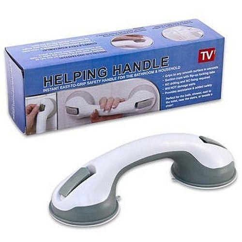 Poignée de sécurité avec ventouse- HELPING HANDLE