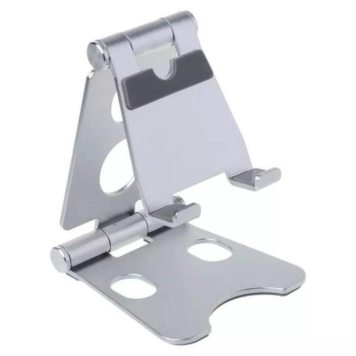 Support Pliant de Tablette Téléphone Portable Accessoires de Maison Bureau
