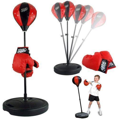 Jeu de boxe Punching Ball pour enfants