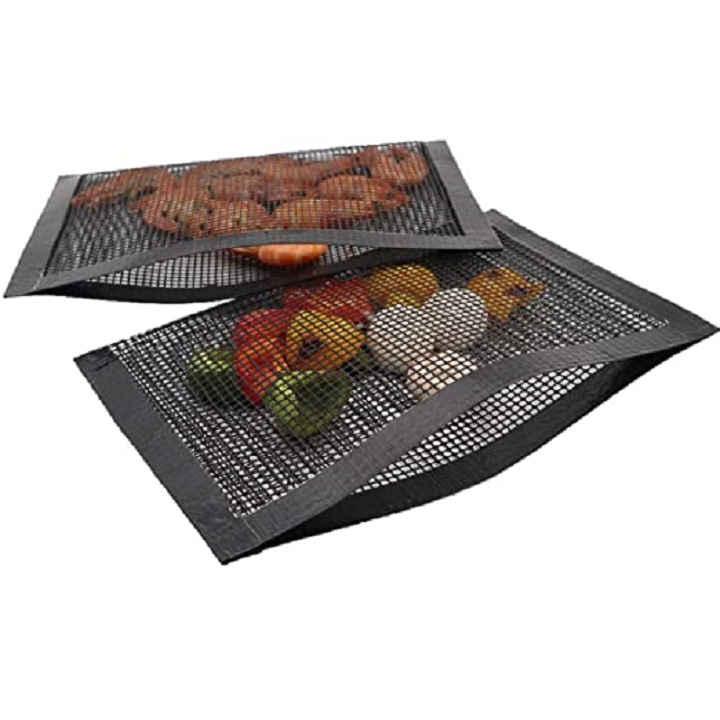 Sac à Griller pour Barbecue Sac extérieur Cuisinière Barbecue Camping Accessoires