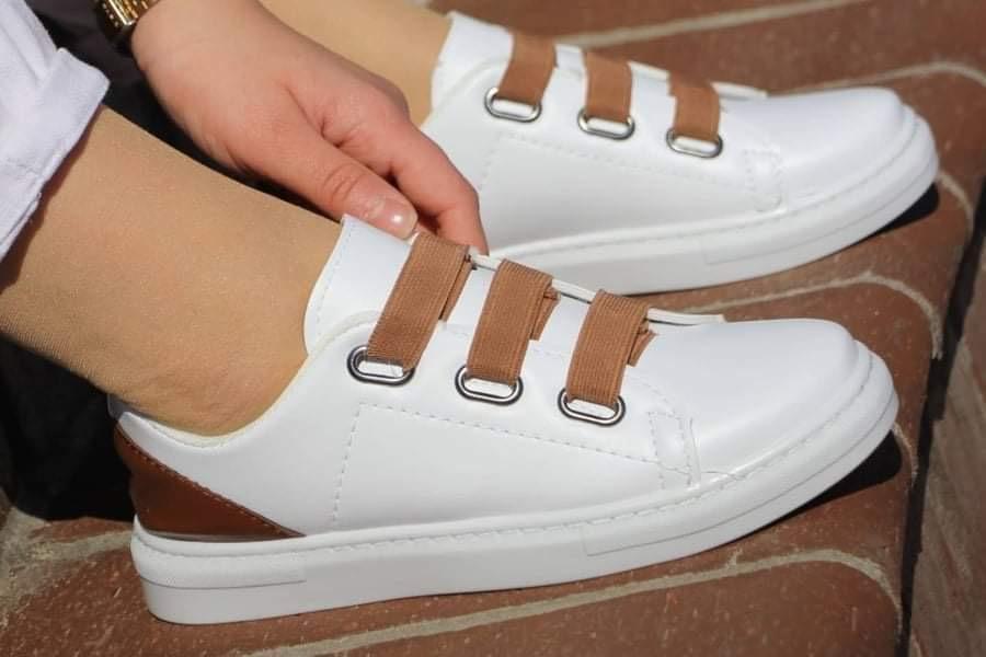 حذاء نسوي مريح و عصري