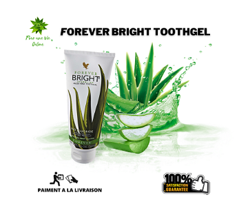 FOREVER BRIGHT TOOTHGEL -  فوريفربرايت