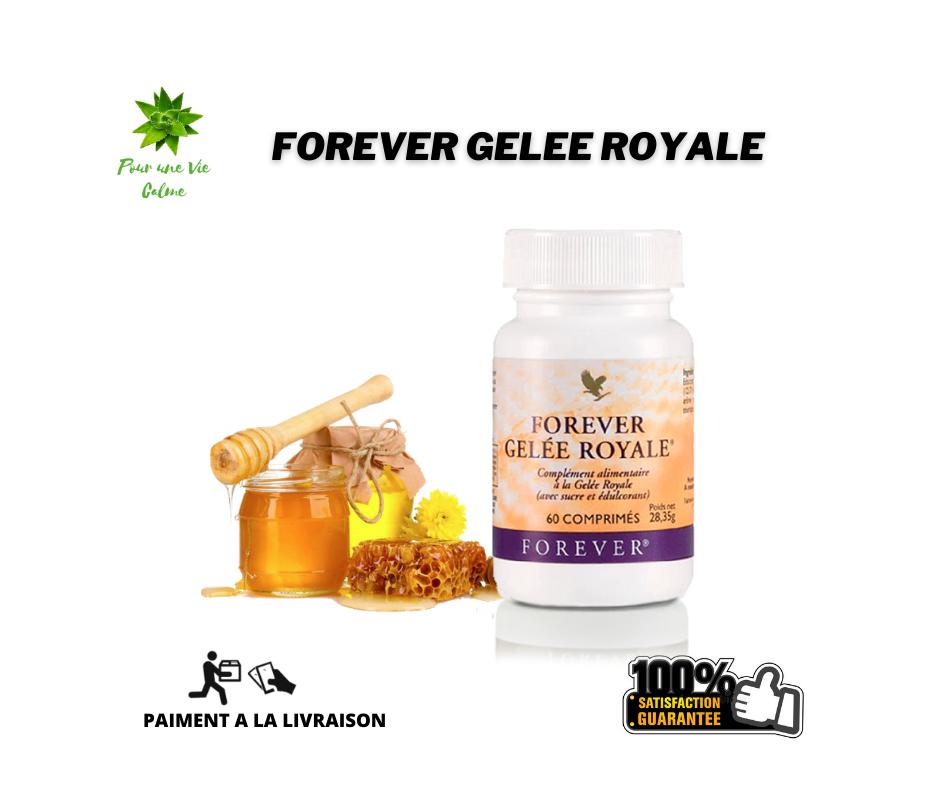 FOREVER ROYAL JELLY - فوريفر روايال جيلي