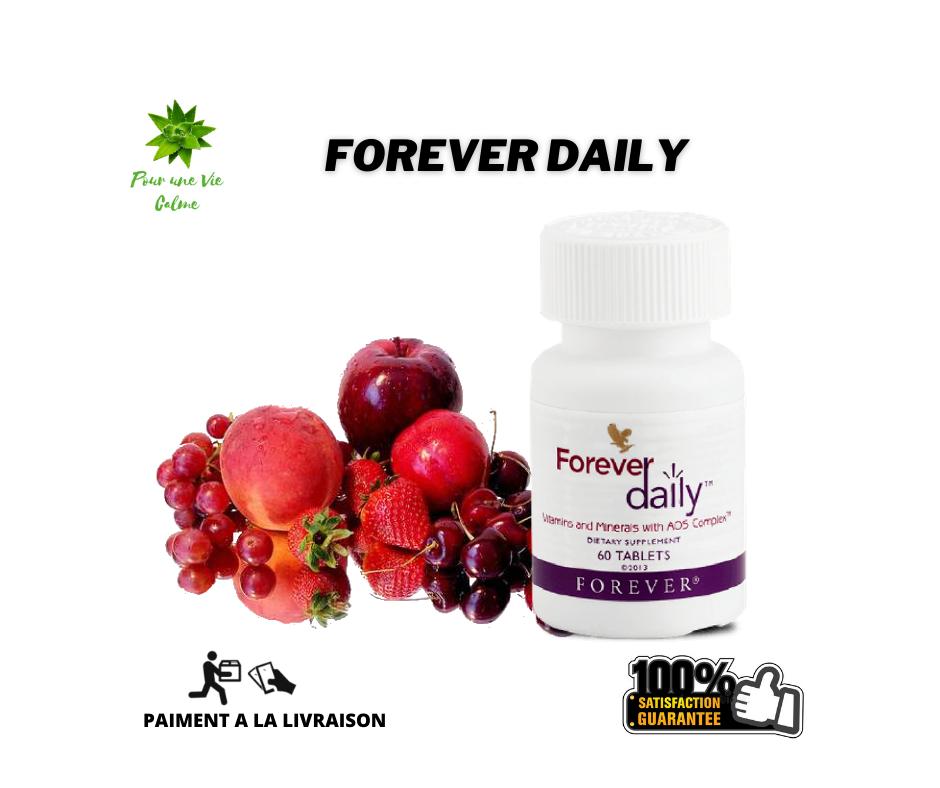 FOREVER DAILY - فوريفر ديلي
