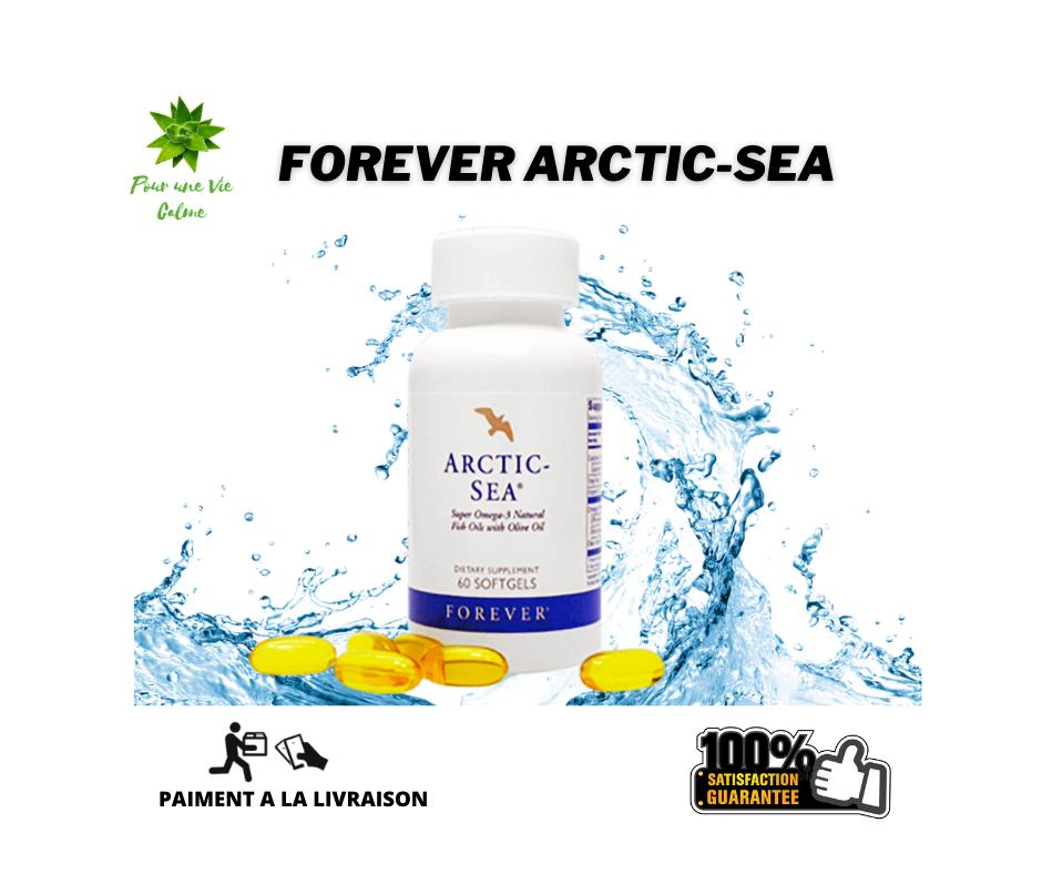 Forever Arctic-Sea -  فوريفر أركتيك سي