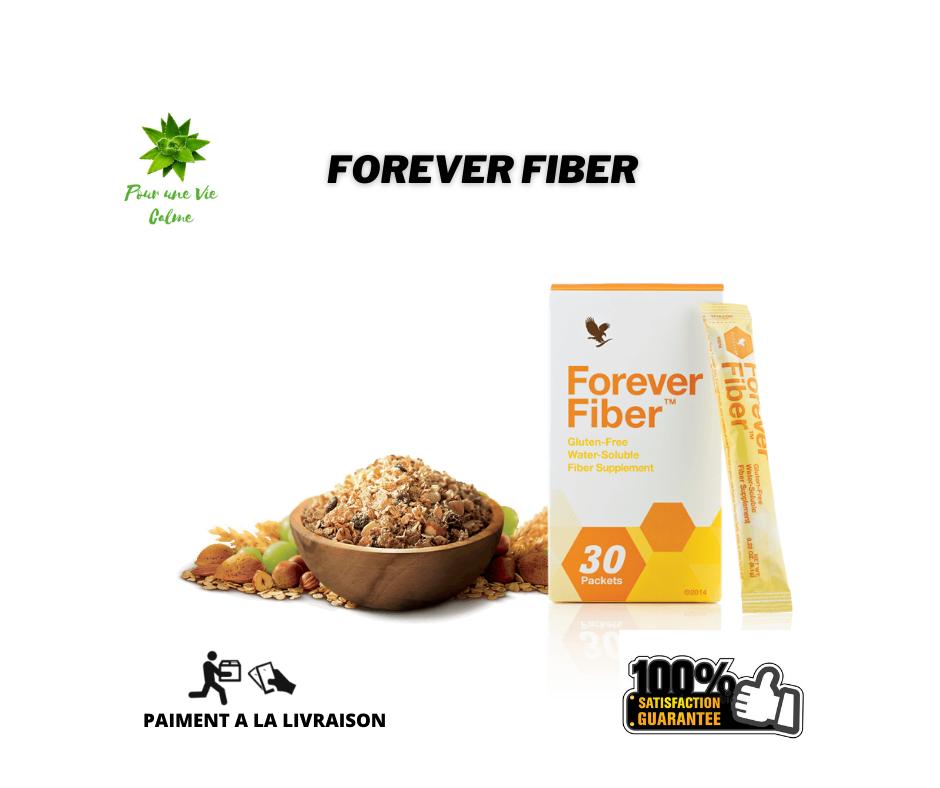 Forever Fiber - فوريفر فايبر