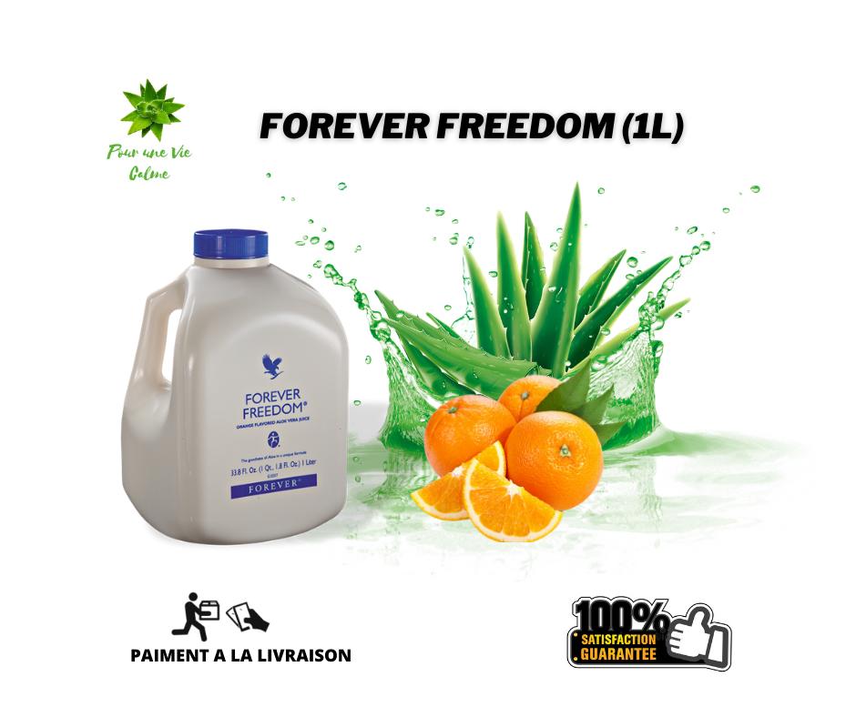 FOREVER FREEDOM - فوريفر فريدوم