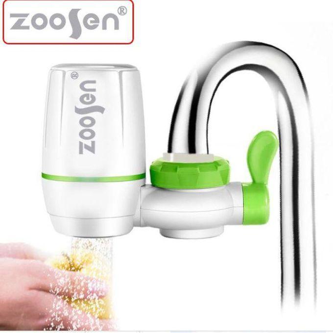 جهاز تنقية مياه صنبور المطبخ وإزالة الصدأ والبكتيريا