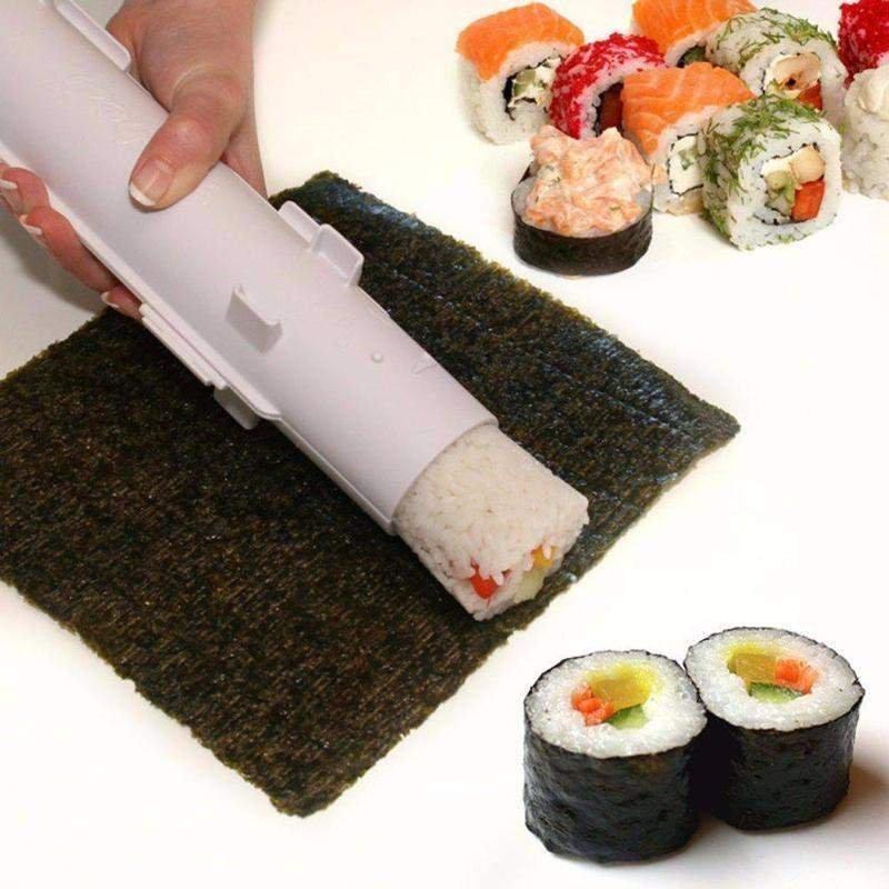 آلة تحضير السوشي