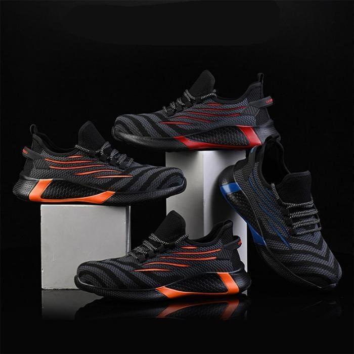 حذاء رياضي مقاوم للصدمات