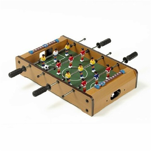 لعبة طاولة كرة القدم للاطفال