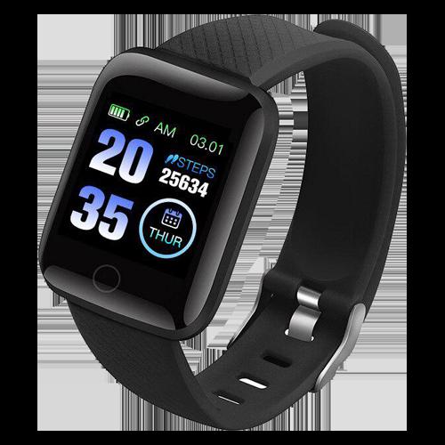 Smart Bracelet – ساعة أنيقة و ذكية