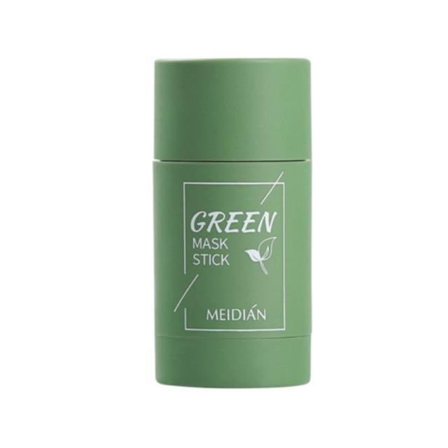 Souuqdz   Green Mask Stick