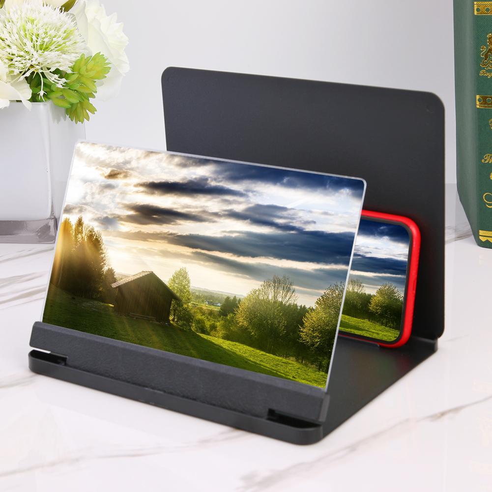 Agrandisseur mobile 12 inch screen