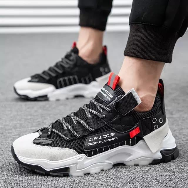 Pro Sneakers ks4 NOIR