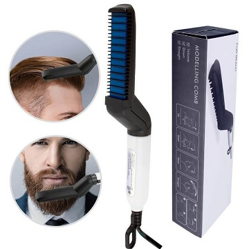 Hair Comb electric
