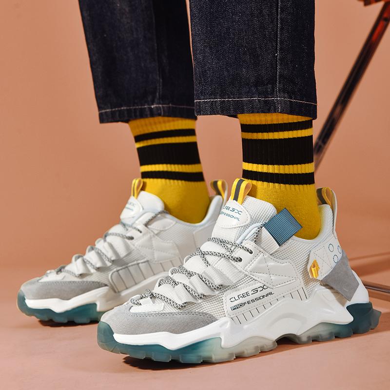 Pro Sneakers ks4 BLANC